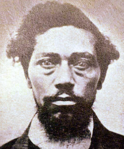 Dangerfield Newby, A Freed Man
