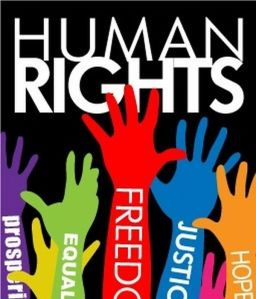 Human Rights Day December 10, 2014